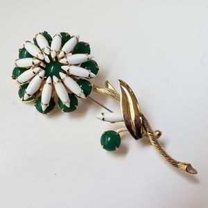 Vintage Jewelry Pin